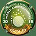 High Clandon CSWWC Gold Medal 2018
