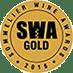 High Clandon Gold SWA Medal 2016