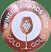High Clandon Gold Wine GB 2020 award
