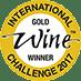 High Clandon IWC 2017 Gold Medal